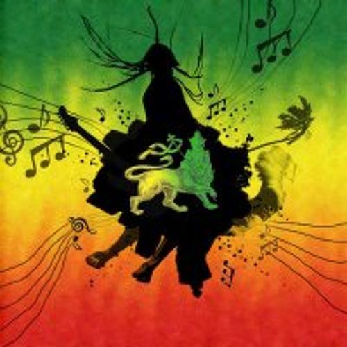 Reggae Party Tonight