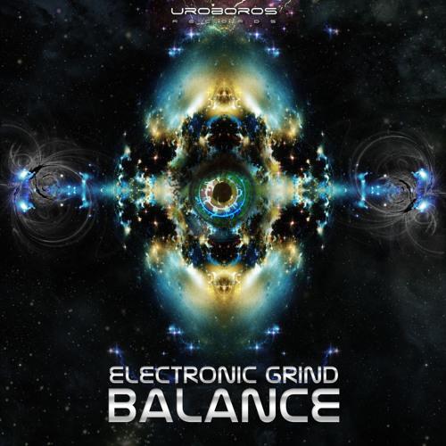 """Electronic Grind - Hypnosis (""""Balance"""" EP - Uroboros rec.)"""