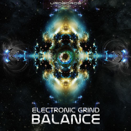 "Electronic Grind - Into The Grind (""Balance"" EP - Uroboros rec.)"
