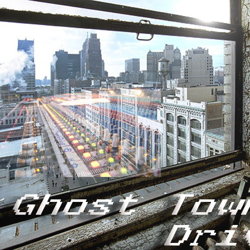 Ghost Town Drive