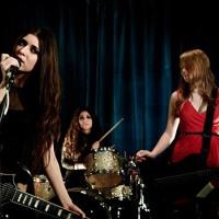 Magenta Lane - Lady Bones