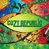 Cozy republik- hitam putih