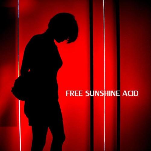 Free Sunshine Acid Ep