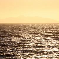 Oceans Aglow
