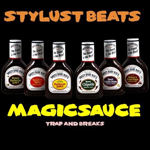 STYLUST BEATS - MAGICSAUCE