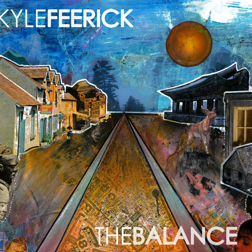 The Change & The Balance EP's