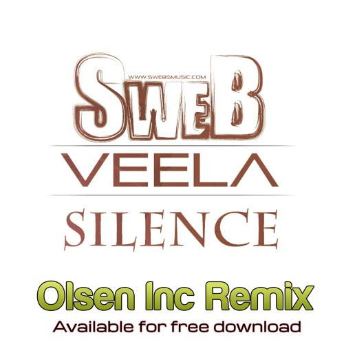 Veela - Silence (Olsen Inc Remix)