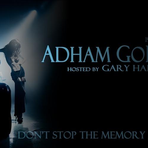 Ahmed Goda & Adham Goda - Don't Stop The MEMORY   On innervisions Radio