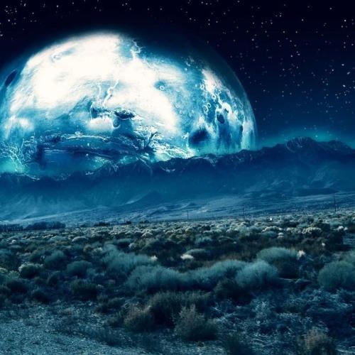 Lost in space - Jas0KooL feat BlackGoldDame