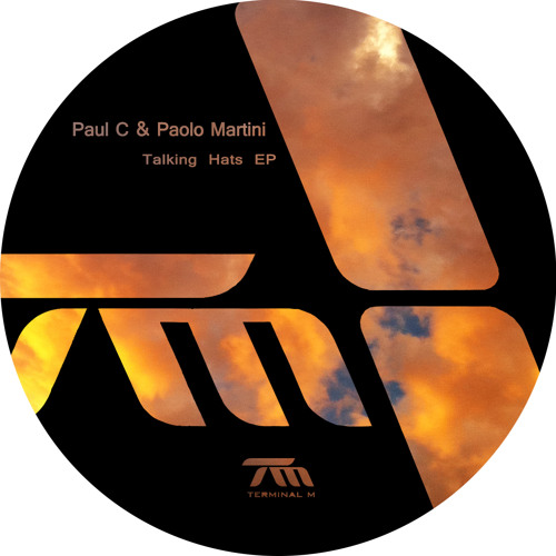 Paul C & Paolo Martini -A- Take Some Time (TERM093)