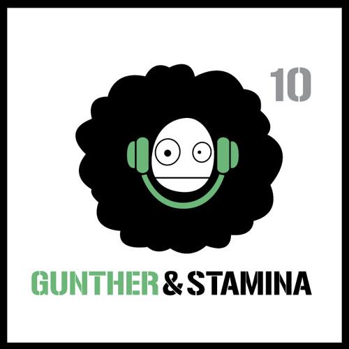 GUNTHER & STAMINA-Das Scharf Podcast010