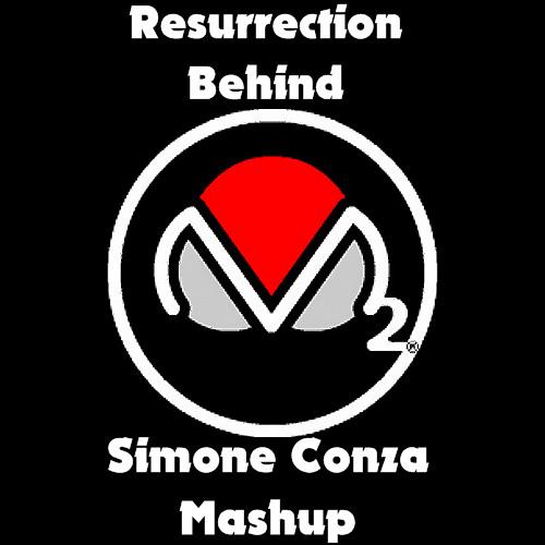 "Live On M2o : Provenzano plays ""Resurrection Behind"" (Simone Conza Mashup)"