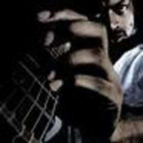 Thiago Thomé - Da pele preta