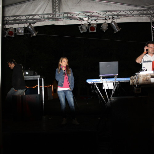 Autodidact Ft.Laura Live Set @ SzigetFesztival 2012 08.11 Super8 Stage(re-mastered)