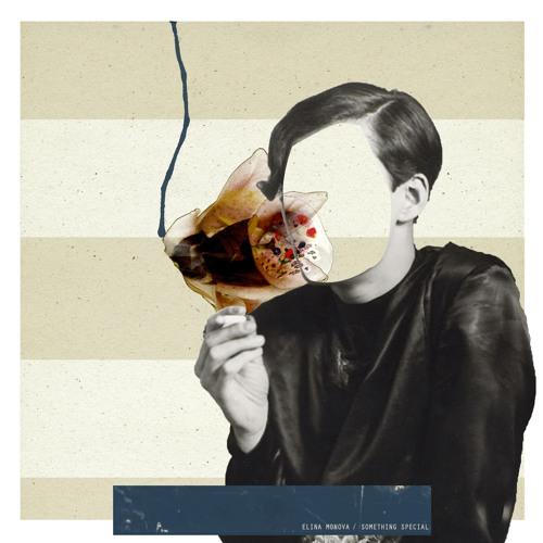 REST003 - Elina Monova - Something Special - Snippetmix incl. Eddie C. Remix