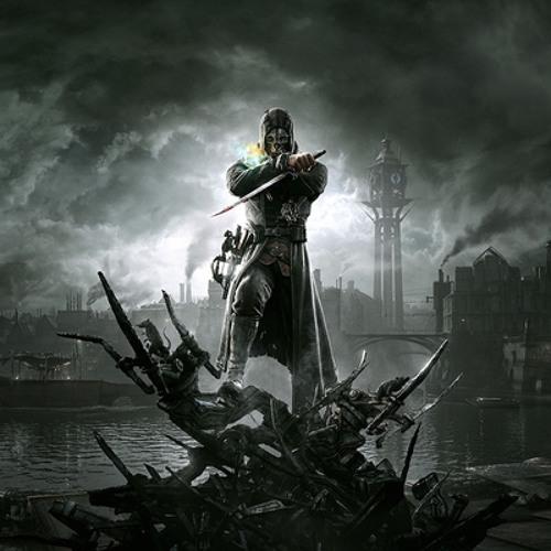 Remix Dishonored (The Drunken Whaler)
