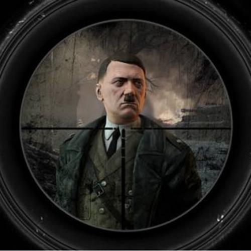 Psychotik - shooter unfinished
