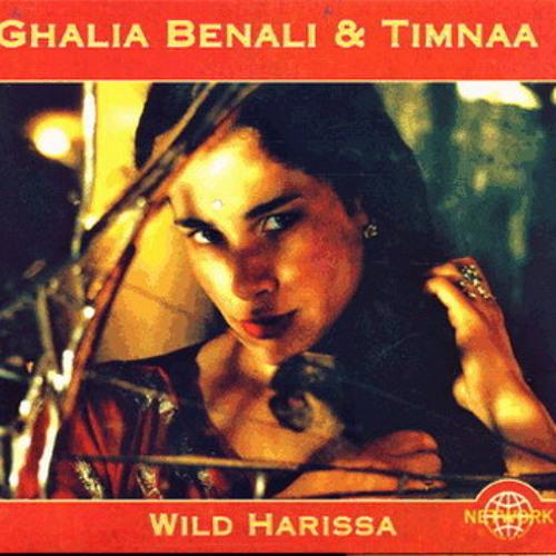 Shaima-Ghalia Benali & Timnaa