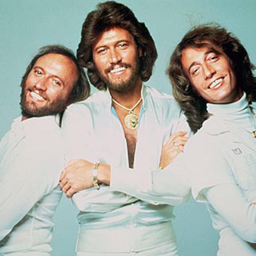 Bee Gees-Saturday night fever (JonnyKnox&GuillerLu Edit)