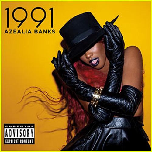 Azealia Banks - 1991 (Amine Edge & DANCE Edit)