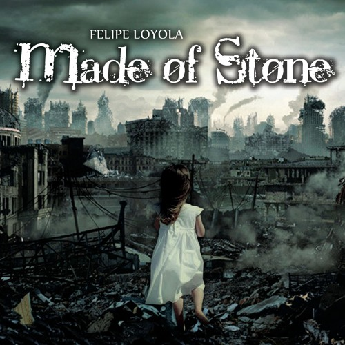 Made Of Stone - Lonely Man