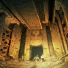 Title Screen (Dungeon Siege-like RPG)