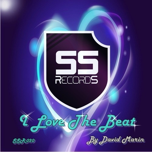 David Marin - People in da house (Original Mix) Stereo Sound Records