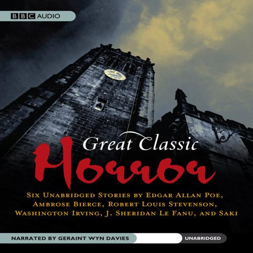 Classic Tales of Horror (cont.)