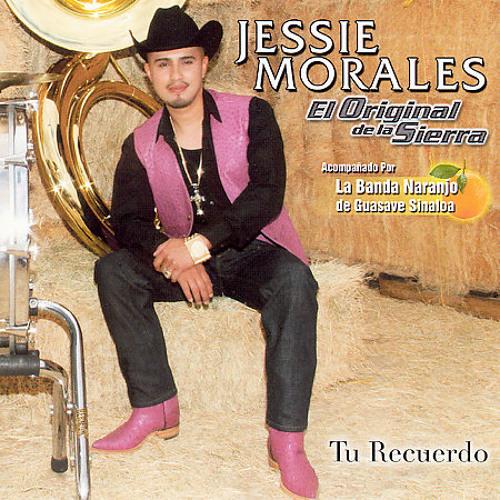 El Tirador- Jessie Morales