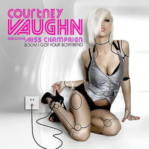 Gangnam Style Vs Boom I Got Your Boyfriend (Courtney Vaughn & The Korean Express) Mashup