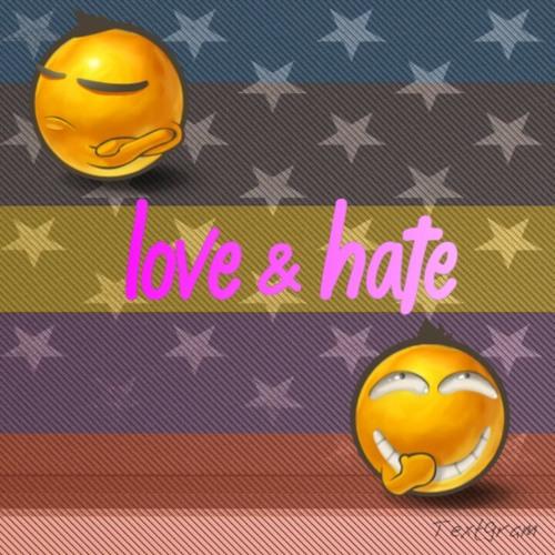 Kidstar Nyah Jewel & Joso- Love abd Hate