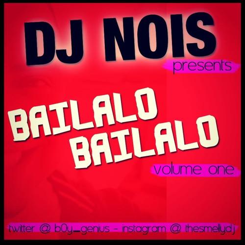 Dj Nois Presents: Banda Mix Part One