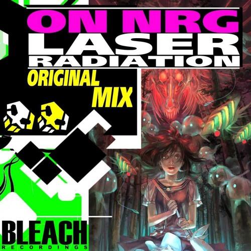 On NRG - Laser Radiation (Original Mix)