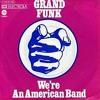 American Band: Grand Funk