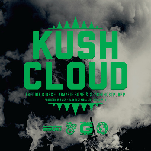 Kush Cloud w/ Krayzie Bone & SpaceGhostPurrp