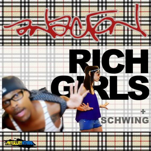 Anacron - Rich Girls (MAW Remix)