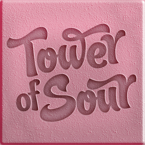 Tower of Sour Episode 22:  Pink Slime Smoothies with Adam Spiegelman!