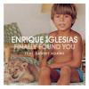 Enrique Iglesias - Finally Found You (D-wayne Remix)