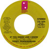Teddy Pendergrass - If You Know Like I Know (Disco Gold Edit)
