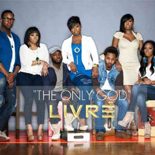 Livre' - The Only God