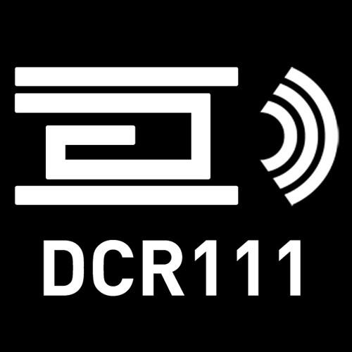 DCR111 - Drumcode Radio - Adam Beyer Live at Cocoon Amnesia Ibiza