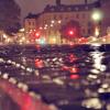 I Love the Rainy Nights
