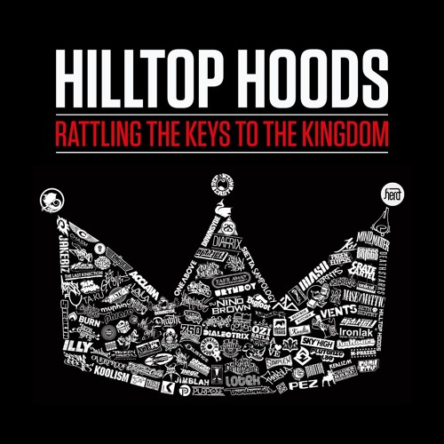 Rattling The Keys To The Kingdom Ft. Stig of the Dump & Notes to Self (International Remix)