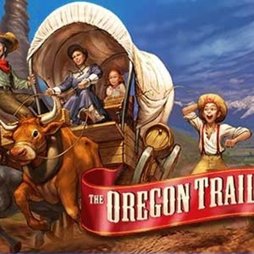 Oregon Trail - Gameloft - OST