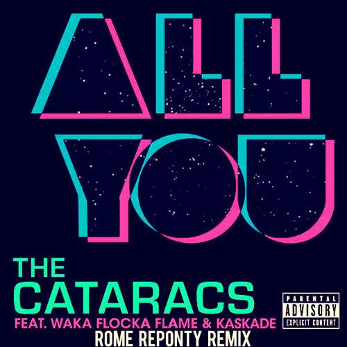 All you - The Cataracs (Rome Reponty Remix)