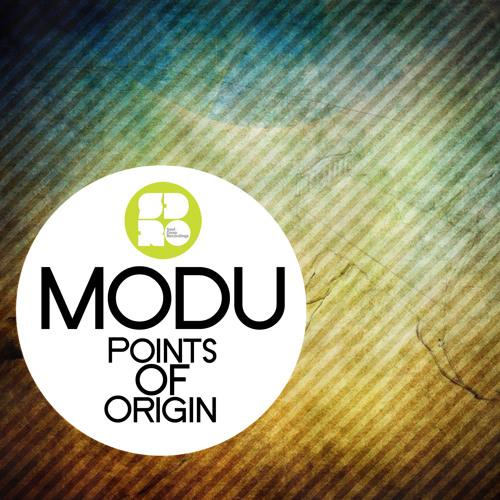Modu - Points Of Origin EP Promo [Soul Deep Recordings]