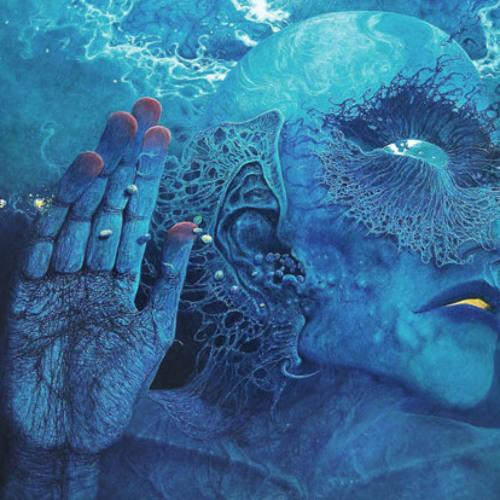 Mind control - Aqua elements