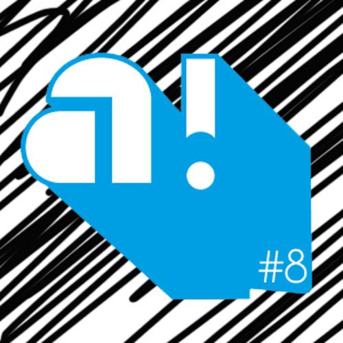 ATTAR! M!X #8