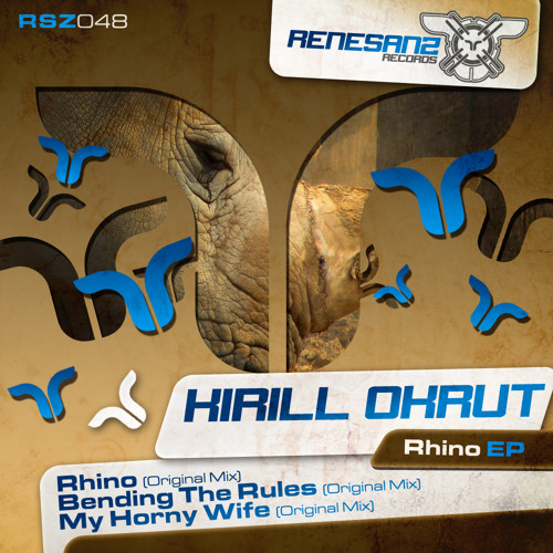 Kirill Okrut - Bending The Rules (Original Mix) | RENESANZ RECORDS
