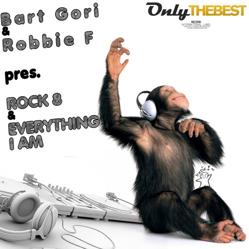 160# Bart Gori & Robbie F - Everything I Am (Funkysun Mix) [ Only the Best Record ]